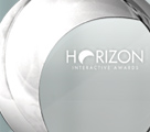 Horizon Awards trophy